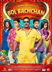 220px Bol Bachchan Download Bol Bachchan (2012) Official Trailer | Abhishek Bachchan | Asin