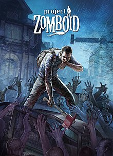 Boxshot of video game Project zomboid.jpg