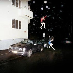 Science Fiction (Brand New album) - Image: Brand New Science Fiction