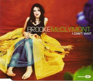 I Cant Wait (Brooke McClymont song)