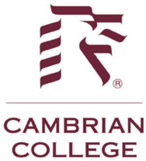 Cambrian College - Image: Cambrian College logo