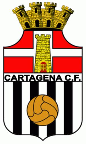 Cartagena CF - Image: Cartagena CF