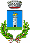 Coat of arms of Castellone di Suasa