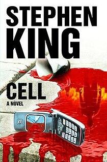 <i>Cell</i> (novel)