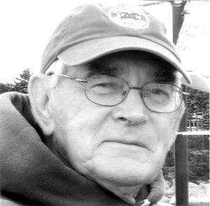 Charles P. Bowers - Image: Charles 'Buzz' Bowers