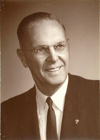 Charles E. Woodworth - Charles E. Woodworth