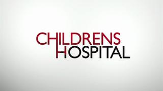 <i>Childrens Hospital</i> American dark comedy television series