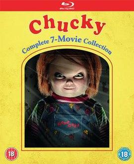 Bride of Chucky House Design