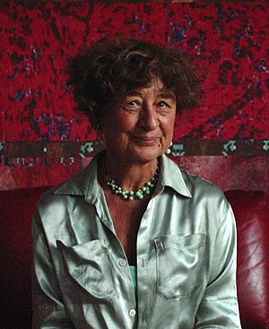 Christine Buci-Glucksmann - Christine Buci-Glucksmann