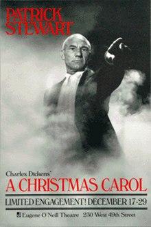Christmas Carol.A Christmas Carol Play Wikipedia
