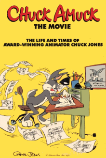 Chuck Amuck: The Movie - Wikipedia