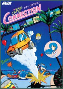 Car Paint Colors >> City Connection - Wikipedia