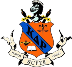 Coat of Arms of Kappa Delta Rho.png