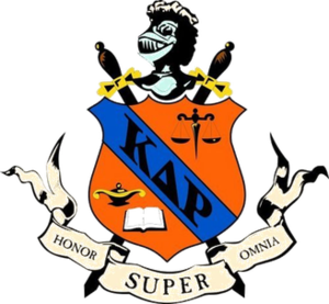 Kappa Delta Rho - Image: Coat of Arms of Kappa Delta Rho