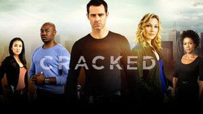 Picture of a TV show: Cracked