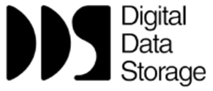 Digital Data Storage - Image: DDS logo