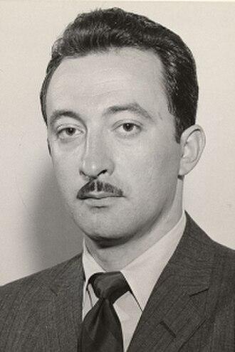 David Aronson - Image: David Aronson ca. 1940