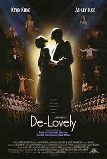 <i>De-Lovely</i> 2004 film by Irwin Winkler
