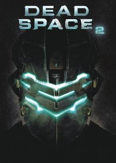 <i>Dead Space 2</i> 2011 science fiction survival horror video game