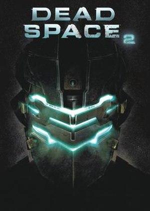 Dead Space 2 - Image: Dead Space 2 Box Art