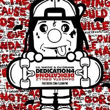 Dedication 4 - Wikipedia
