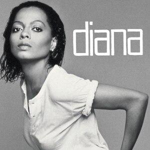 Diana (album) - Image: Diana ross