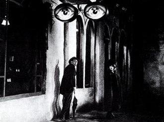 The Street (1923 film) - Image: Die Strasse 1923