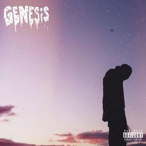 Genesis (Domo Genesis album) - Image: Domo Genesis Genesis 2016