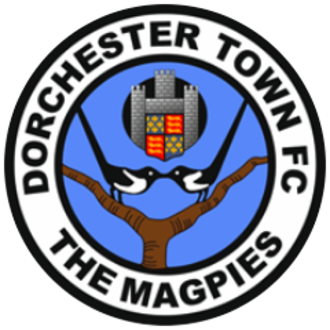 Dorchester Town F.C. - Image: Dorchester Town