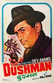 Dusman