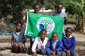 Eco-Schools - Eco-Schools in South Africa