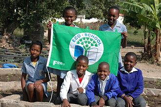 Eco-Schools - Eco-Schools in South Africa