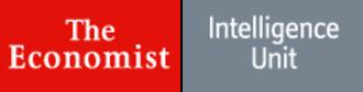 Economist Intelligence Unit - Image: Economist Intelligence Unit logo