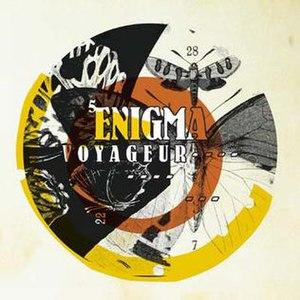 Voyageur (Enigma album) - Image: Enigma Voyageur