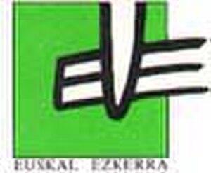 Euskal Ezkerra - Image: Euskal Ezkerra (logo)