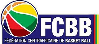 Central African Republic mens national basketball team