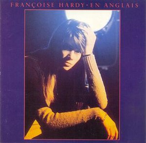 En anglais - Image: F.Hardy En anglais CD Japan 90
