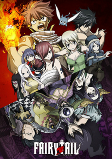 Fairy Tail (season 7) - Wikipedia