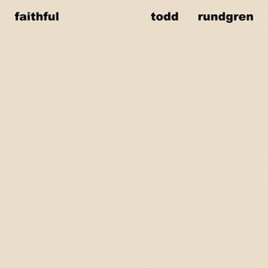 Faithful (Todd Rundgren album)