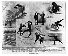 Historical European martial arts - The complete information