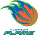 Florida Flame logo