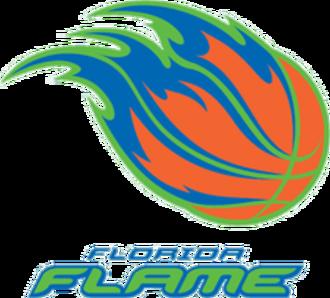 Florida Flame - Image: Florida Flame