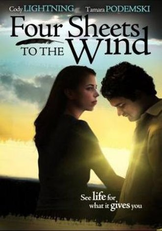 Four Sheets to the Wind - Image: Four Sheets to the Wind