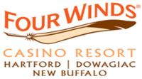 four winds casino new buffalo