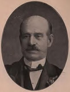 Frederick John Horniman British politician