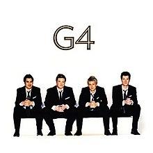 G4 (album) - Wikipedia, the free encyclopedia