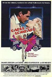 <i>Gable and Lombard</i>