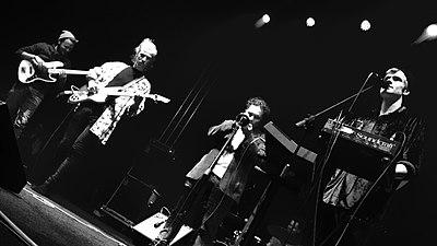 Picture of a band or musician: Garbanotas Bosistas