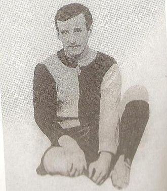 1898–99 Burslem Port Vale F.C. season - George Price played one, scored one in 1898-99.