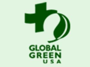 Global Green USA - Image: Global Green LOGO